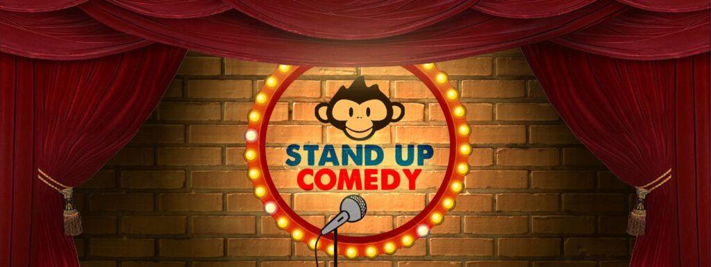Stand Up Comedy Drake Pub Roma